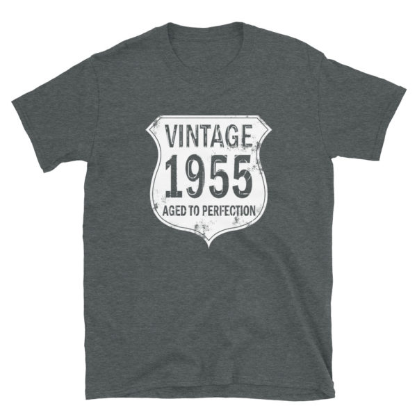 1955 Aged to Perfection Men's/Unisex T-Shirt