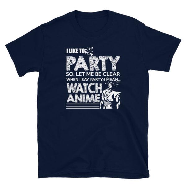 Anime Lover Men's/Unisex T-Shirt
