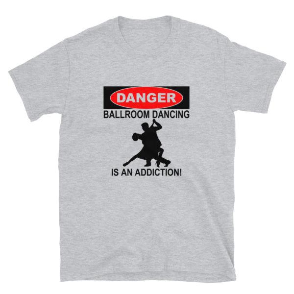 Ballroom Dancing Men's/Unisex T-Shirt