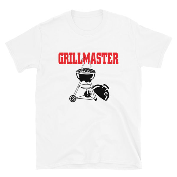 BBQ Chef Grill Master Men's/Unisex T-Shirt