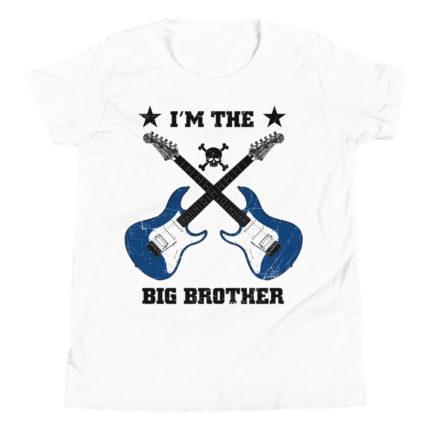 Big Brother Kids Premium T-Shirt