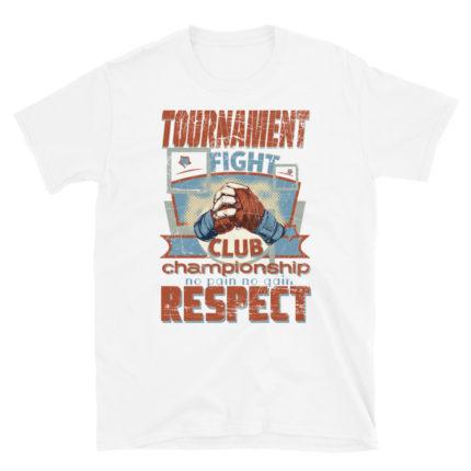 Boxing T-shirt Men's/Unisex T-Shirt