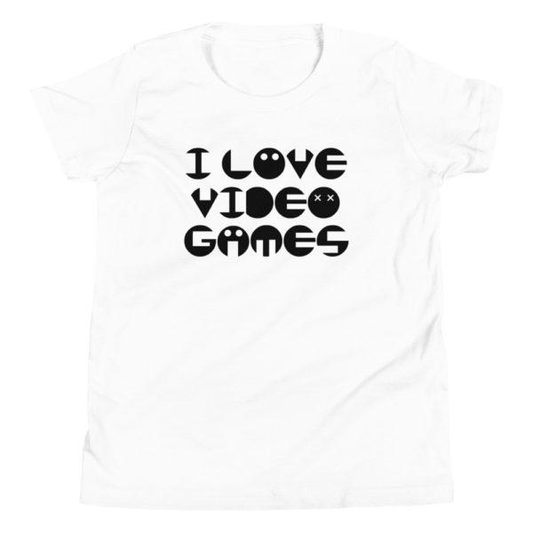 Cool Gamer's Kid's/Youth Premium T-Shirt