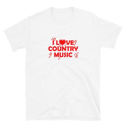 Country Music Men's/Unisex T-Shirt