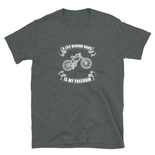 Cycling Men's/Unisex T-Shirt