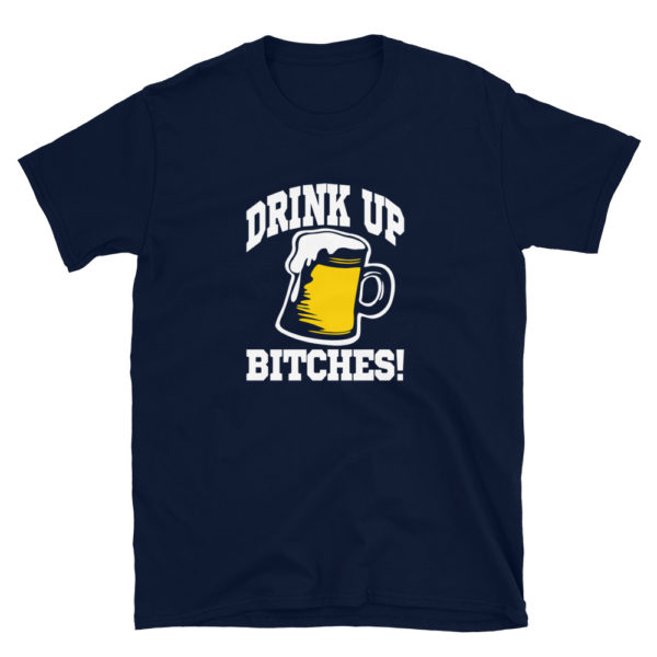 Drinking Men's/Unisex T-Shirt