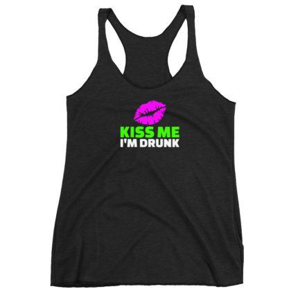 Drinking Shirt Women's Racerback Tank