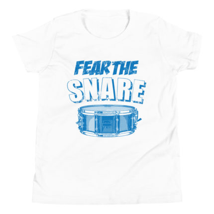 Drummer Kid's/Youth Premium T-Shirt