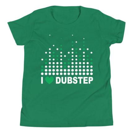 Dubstep Kid's/Youth Premium T-Shirt