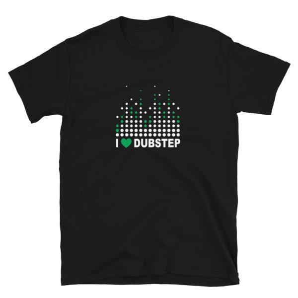 Dubstep Men's/Unisex T-Shirt