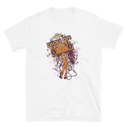 EDM Music Men's/Unisex Soft T-Shirt