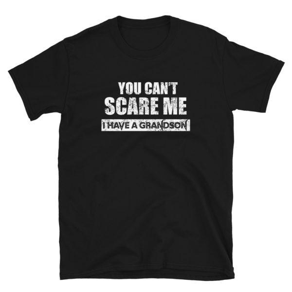 Funny Grandparents T-Shirt for Grandma/Grandpa