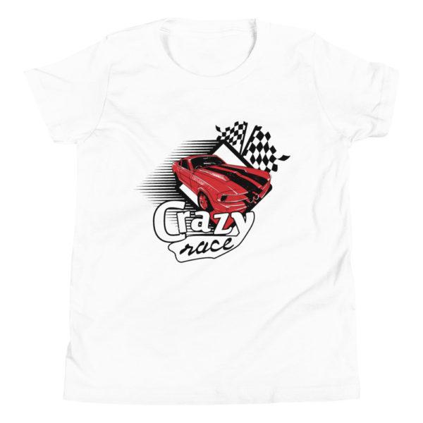 Matchbox Car Kid's/Youth Premium T-Shirt