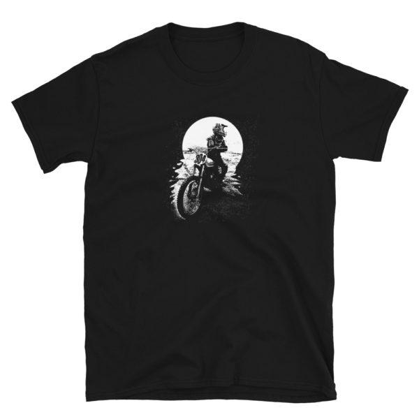 Motocross Men's/Unisex Soft T-Shirt