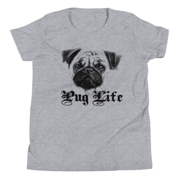 Pug Life Kid's/Youth Premium T-Shirt