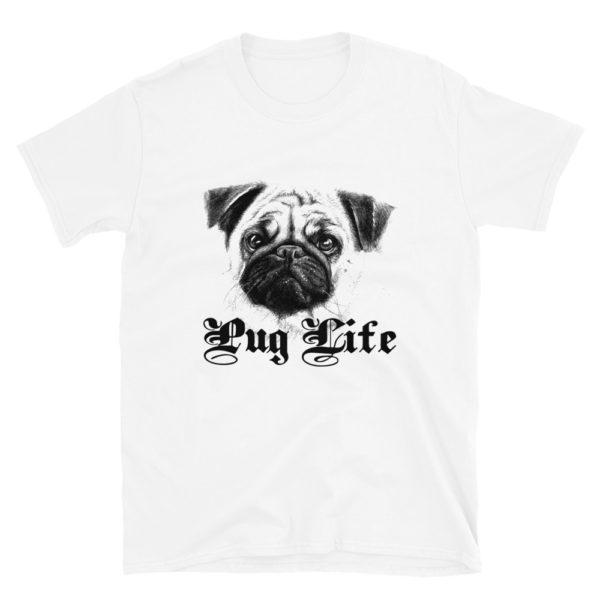 Pug Life Men's/Unisex T-Shirt
