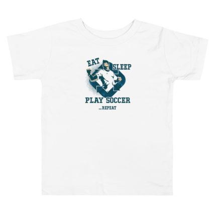 Soccer Toddler's Premium Tee