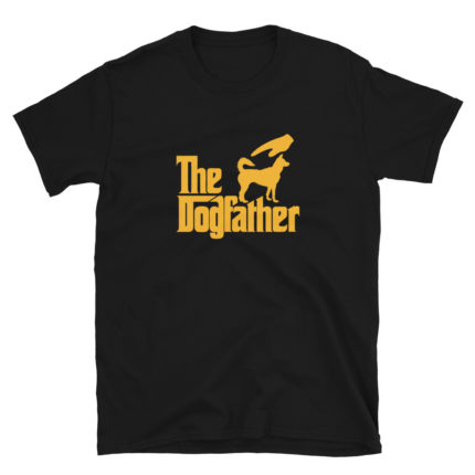 The Dogfather Men's/Unisex T-Shirt