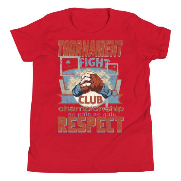 Tournament Kids Premium T-Shirt