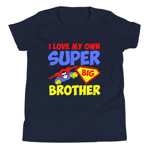 Younger Brother's Premium Kid's T-Shirt