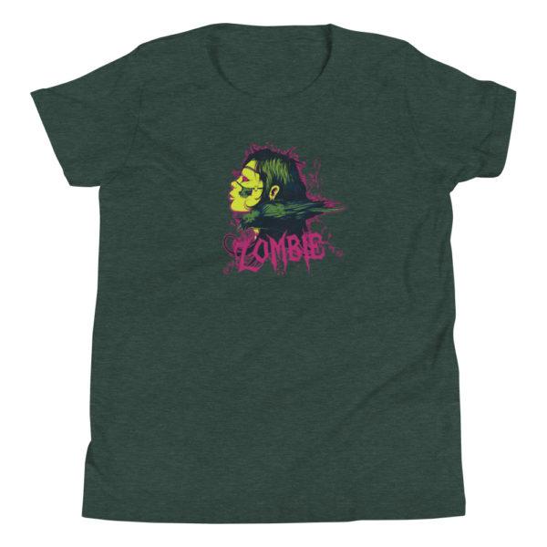 Zombie Kid's/Youth Premium T-Shirt